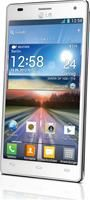 LG P880 Optimus 4X HD Android weiss  ,