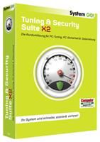 System GO! Tuning & Security Suite X2