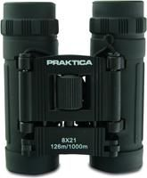 Praktica Fernglas 8x21