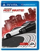 Need for Speed: Most Wanted  (PSV)