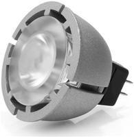 Verbatim MR16 LED Spot  Sockel GU5.3, 6.5 Watt, 2700K, 1100lm, dimmbar
