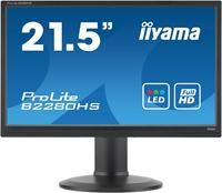 iiyama ProLite B2280HS-B1 schwarz  ,
