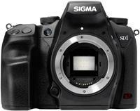 Sigma SD1 Merrill 17-50mm F2.8 EX DC OS