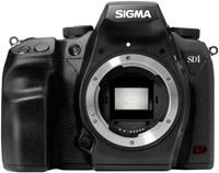 Sigma SD1 Merrill 18-200mm F3.5-6.3 OS