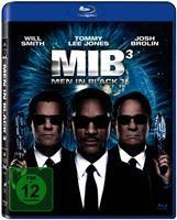 Men in Black III (Blu-ray Video)  (Men in Black 3) Blu-ray DVD Video, deutsch