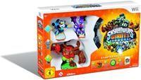 Skylanders: Giants Starter Pack Wii inkl. 3 Figuren + Portal + Spiel   Nintendo Wii, Deutsche Version