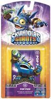 Skylanders: Giants Pop Fizz (W5.2) Single Charakter   Nintendo Wii, Deutsche Version