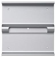 Apple VESA Halterungsadapter für iMac/ LED Cinema/Thunderbolt Display   VESA 100x100, Aluminium