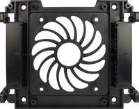 Inter-Tech HDD- / SSD-Einbaurahmen 2.5' oder 3.5' in 5.25'
