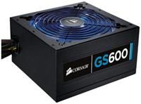 Corsair GS600 600 Watt ATX 2.3 EU-Version  ,