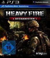 Heavy Fire Afghanistan  ,