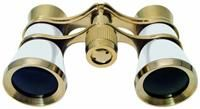 Braun Opera 3x25 gold/perlmut
