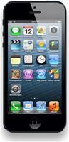 Apple iPhone 5 32GB iOS schwarz (Art.-Nr. 90481570) - Vorschaubild #1