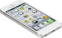 Apple iPhone 5 32GB iOS weiß