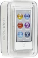 Apple iPod nano 7G 16 GB silber
