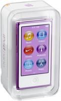 Apple iPod nano 7G 16 GB violett  ,