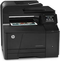 HP LaserJet Pro 200 M276nw
