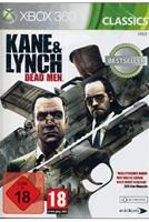 Kane & Lynch: Dead Men Classics