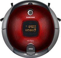 Samsung SR8894 NaviBot Silencio Staubsaugerroboter rot
