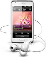 Samsung Galaxy S Wi-Fi 4.2 8GB weiss