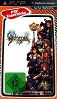 Dissidia 012 [duodecim] Final  Fantasy Essentials Sony PSP, Deutsche Version