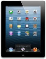 Apple iPad Wi-Fi + Cellular 32GB iOS schwarz (Art.-Nr. 90488668) - Vorschaubild #1