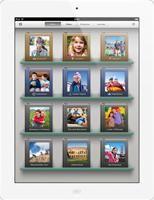 Apple iPad Wi-Fi 32GB iOS weiß (Art.-Nr. 90488665) - Vorschaubild #1