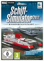 Schiff-Simulator 2012 - Binnenschifffart     ,