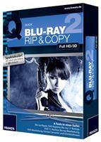 Franzis Quick Blu-Ray Rip & Copy 2