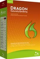 Nuance Dragon NaturallySpeaking 12 Home   ,