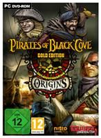 1Pirates Of Black Cove Gold Edition