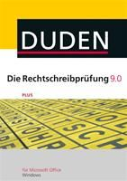 Duden Rechtschreibprfung fr Microsoft Office PLUS v9  ,