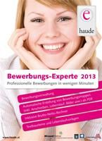 Bewerbungs-Experte 2013 Windows, deutsch