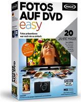 Magix Fotoshow easy Jubiläumsedition Win DVD DE-Version