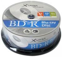 Xlayer BD-R 25GB 4x