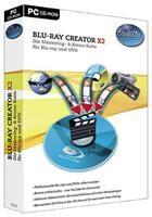 Creetix Blu-ray Creator X2