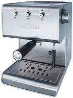 Profi Cook ES 1008 Espressoautomat silber  ,
