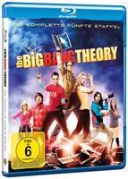 Big Bang Theory - Staffel 5
