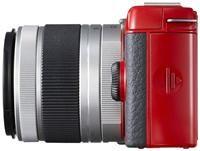 Pentax Q10 5-15mm Kit rot