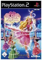 Barbie-D.12 tanzenden Prinzessinnen ,