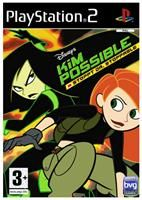 Kim Possible: Stoppt Dr. Stoppable Sony PS2, Deutsche Version