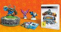 Skylanders: Giants Starter Pack (PS3) 3 Figuren + Portal +  Spiel (OEM) (Gnarly Tree Rex, Cynder, Jet-Vac)  Lieferung erfolgt in OEM-Verpackung, Sony PS3, Deutsche Version