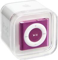 Apple iPod shuffle 5G 2GB pink