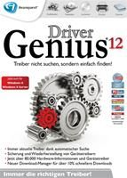 Driver Genius 12 Deutsche Version