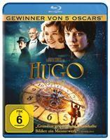 Hugo Cabret (Single Disc)