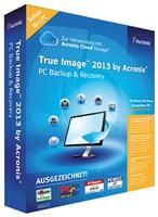 Acronis True Image Home 2013 2 User Sonderedition 10 Jahre Acronis  , Windows, deutsch, Mini-Box, enthlt Lizenz fr 2 User