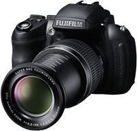 Fujifilm FinePix HS35EXR schwarz
