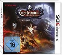 Castlevania: Lords of Shadow Mirror