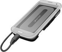 Aiptek MobileCinema A50P schwarz