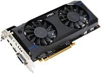 MSI Radeon R7870-2GD5T/OC 2GB DDR5  ,